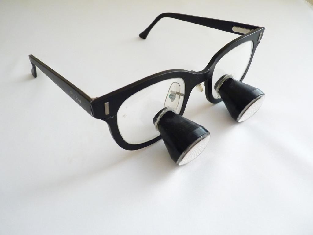 Loupe Repair - Eagle Optical Product Repair - photo#17