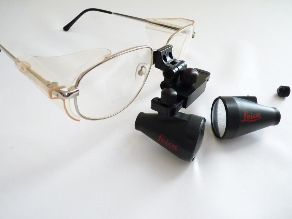 Loupe Repair Eagle Optical Product Repair