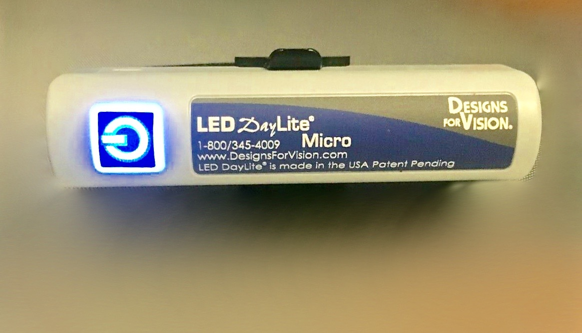 Led Light Repair Of Dental Medical Surgical Headlights